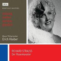 Maria Reining, Sena Jurinac, Hilde Gueden, Ludwig Weber, Wiener Philharmoniker – Strauss, R.: Der Rosenkavalier