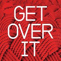 Přední strana obalu CD Get Over It [Digital Version]