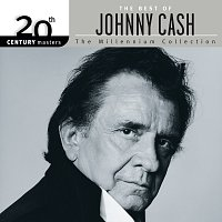 Johnny Cash – 20th Century Masters: The Millennium Collection: Best of Johnny Cash