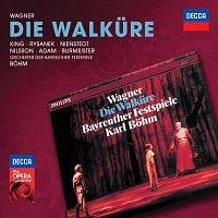 Birgit Nilsson, Leonie Rysanek, James King, Theo Adam, Karl Bohm – Wagner: Die Walkure
