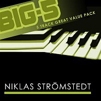 Niklas Stromstedt – Big-5 : Niklas Stromstedt