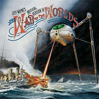 Jeff Wayne – The War Of The Worlds