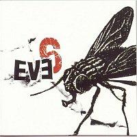 Přední strana obalu CD Eve 6