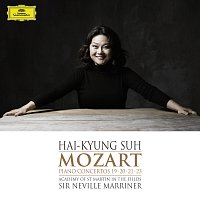 Hai-Kyung Suh, Sir Neville Marriner, Academy of St. Martin in the Fields – Mozart Piano Concertos 19?20?21?23