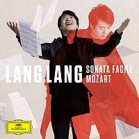 "Přední strana obalu CD Mozart: Piano Sonata No. 16 in C Major, K. 545 ""Sonata facile"""