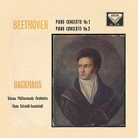 Wilhelm Backhaus, Wiener Philharmoniker, Hans Schmidt-Isserstedt – Beethoven: Piano Concertos Nos. 1 & 2