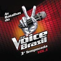 Různí interpreti – The Voice Brasil - Batalhas - 3? Temporada - Vol. 1