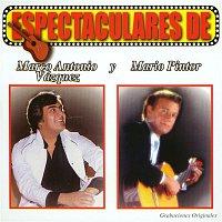 Various Artists.. – Espectaculares de Marco Antonio Vazquez y Mario Pintor