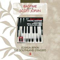 Joshua Rifkin, Southland Stingers, Ralph Grierson – Scott Joplin: Digital Ragtime/Wall Street Rag [Remastered]