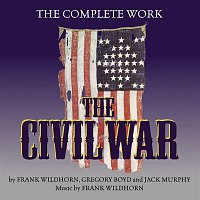 Various Artists.. – The Civil War : The Complete Work