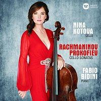 Nina Kotova – Rachmaninov & Prokofiev: Cello Sonatas