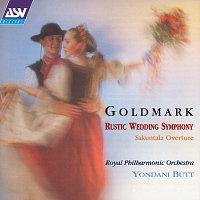 Yondani Butt, Royal Philharmonic Orchestra – Goldmark: Rustic Wedding Symphony / Sakuntala Overture
