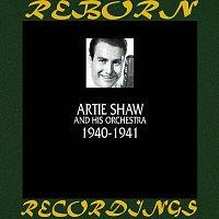 Artie Shaw – 1940-1941 (HD Remastered)