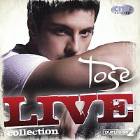 Tose Proeski – Tose Proeski - Live Collection