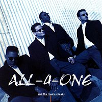 All-4-One – And The Music Speaks