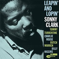 Sonny Clark – Leapin' And Lopin'