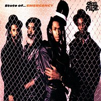 Steel Pulse – State Of Emergency