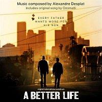 Alexandre Desplat – A Better Life: Score Album