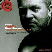 Gerhard Oppitz, Ludwig van Beethoven – Beethoven: Piano Concertos Nos. 1 & 3