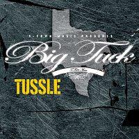 Přední strana obalu CD Tussle [Edited Version]