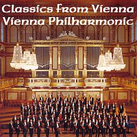 Vienna Philharmonic Orchestra – Classics from Vienna - Vienna Philharmonic
