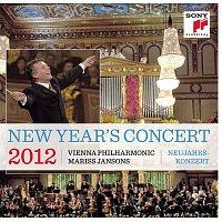 Mariss Jansons, Wiener Philharmoniker, Johann Strauss, Jr. – New Year's Concert 2012 / Neujahrskonzert 2012