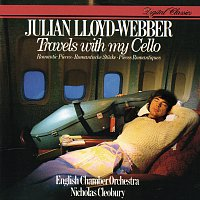 Julian Lloyd Webber, English Chamber Orchestra, Nicholas Cleobury – Travels With My Cello