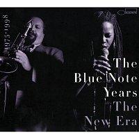 Různí interpreti – The History Of Blue Note: The New Era [Volume 6]
