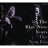 Různí interpreti – The History Of Blue Note: The New Era [Volume 6]