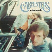 Přední strana obalu CD As Time Goes By