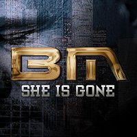 BM – She is gone