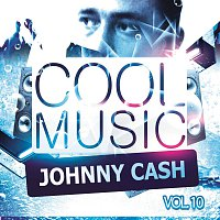 Johnny Cash – Cool Music Vol. 10