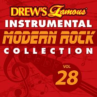 The Hit Crew – Drew's Famous Instrumental Modern Rock Collection [Vol. 28]