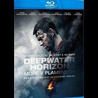 Různí interpreti – Deepwater Horizon: Moře v plamenech
