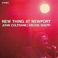 John Coltrane, Archie Shepp – New Thing At Newport