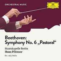 """Staatskapelle Berlin, Hans Pfitzner – Beethoven: Symphony No. 6 in F Major, Op. 68 """"Pastoral"""""""