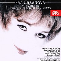 Eva Urbanová, Janáčkův evropský symfonický orchestr, František Preisler jr. – Slavné české operní duety