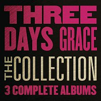Three Days Grace – The Collection