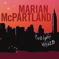 Přední strana obalu CD Twilight World