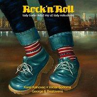 George & Beatovens – Rock'n'Roll – CD