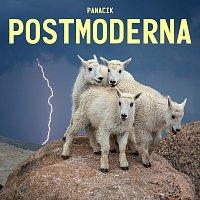 Panáčik – Postmoderna