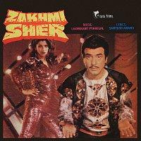 Různí interpreti – Zakhmi Sher
