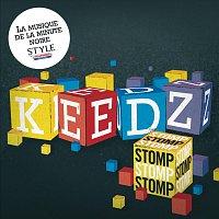Keedz – Stomp - Minute Noire Club Edit