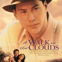 Maurice Jarre – A Walk in the Clouds [Original Motion Picture Soundtrack]