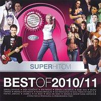 Sergej Cetkovic, Sasa Kovacevic, Ana Nikolic, Dzenan Loncarevic, Moby Dick – Best Of 2010/11