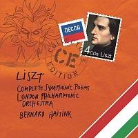 London Philharmonic Orchestra, Bernard Haitink – Liszt: Tone Poems