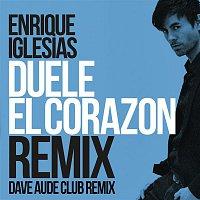 Enrique Iglesias – DUELE EL CORAZON (Dave Audé Club Mix)