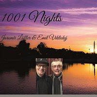 Jaromír Löffler, Emil Viklický – 1001 Nights