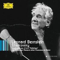Leonard Bernstein – Tchaikovsky: Symphonies Nos.4 - 6; Orchestral works