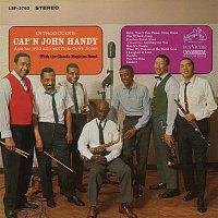 Cap'n John Handy, The Claude Hopkins Band – Introducing Cap'n John Handy and His Wild Sax From Down Home